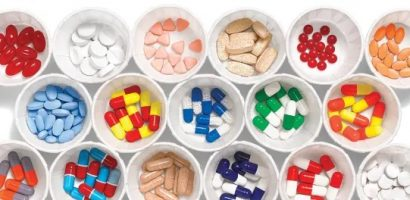 Medication & Psychotropic Medication